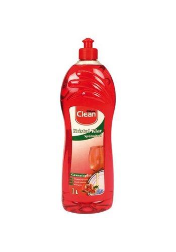 Elina Elina liquide vaisselle grenade 1 litre