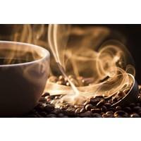 Koffiekop van glas - 230 ml