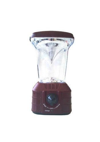Explorex Camping-Lampe 25 LED