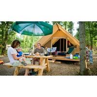 Explorex Camping-Lampe 30 LED