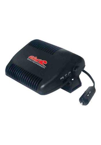 Neckermann Ventilateur portable - 12V - 120W