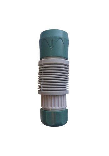 Neckermann Flexibel slangstuk 12-15 mm