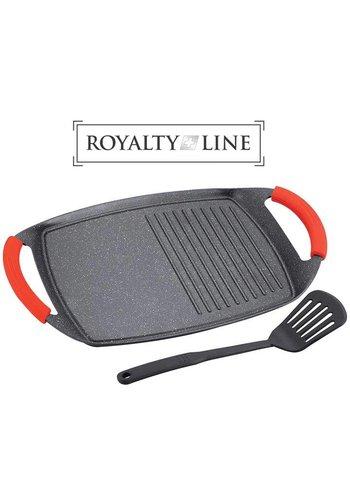 Royalty Line  Grillplaat 47 cm