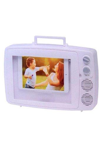 Neckermann Haut-parleur TV pour tablette