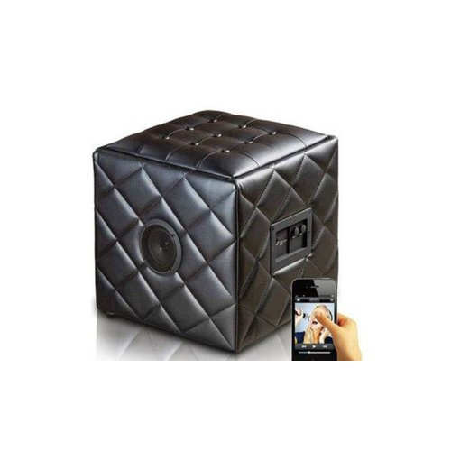 Soundlogic Ottoman speaker poef - 2x5,5W