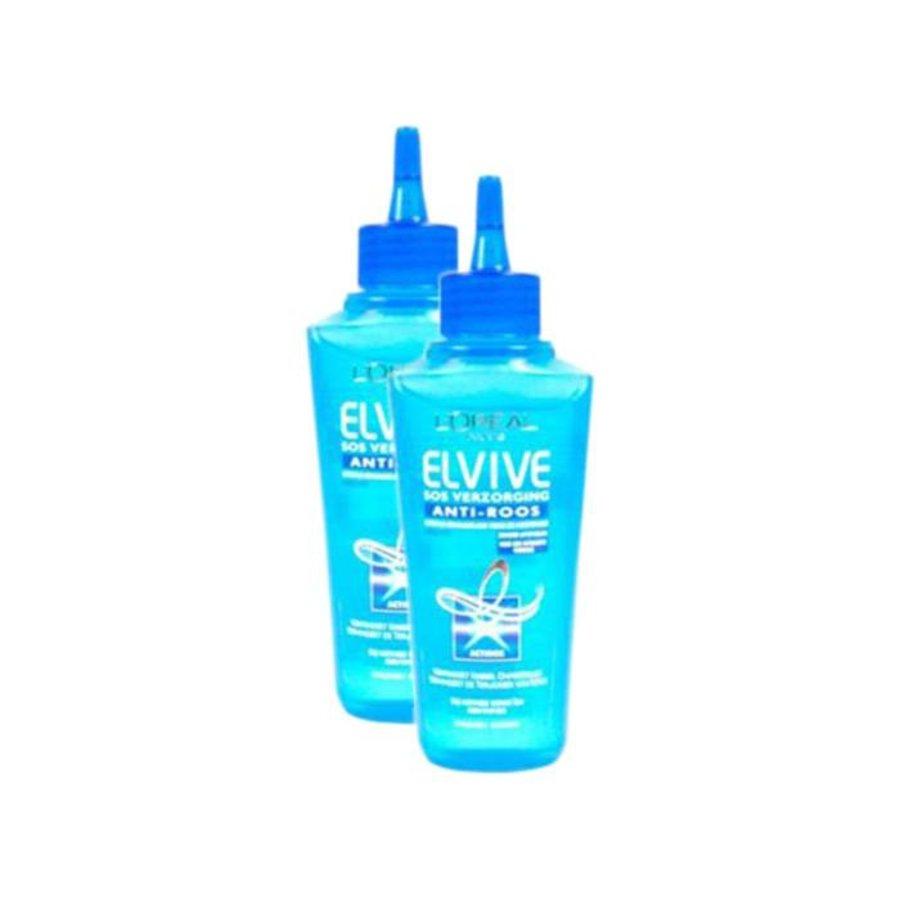 Liquide antipelliculaire soin Elvive - 100 ml