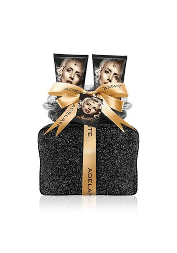 Adelante Coffret Cadeau - Marilyn Monroe - Noir ou Or