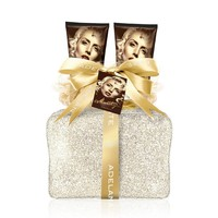 Geschenkset - Marilyn Monroe - Zwart of goud