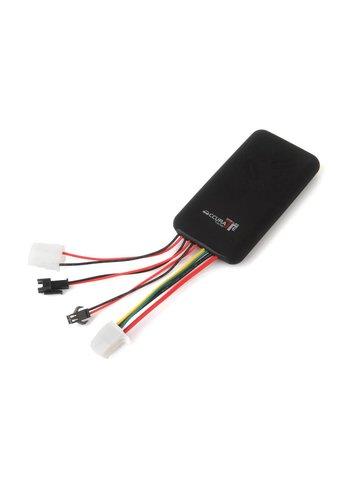Neckermann GPS/GSM/GPRS volg en controle systeem