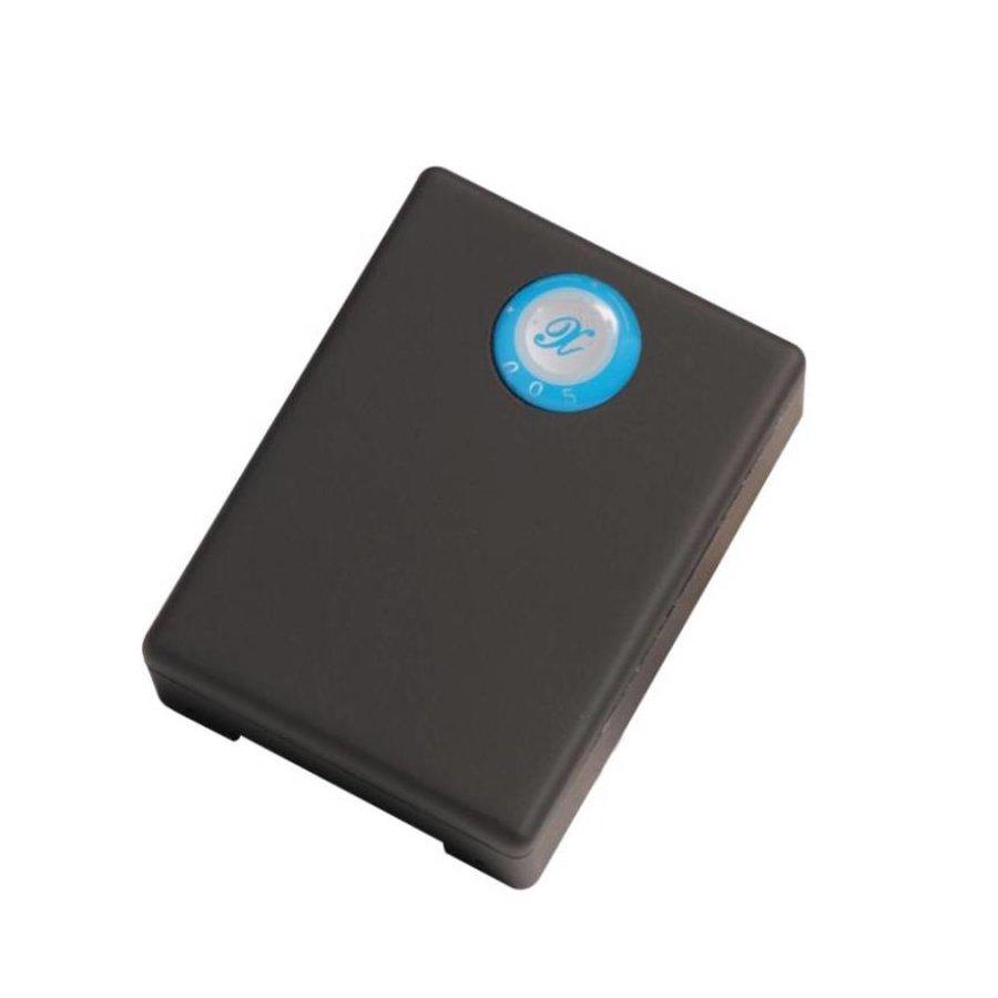 Neckermann GPS tracker mini