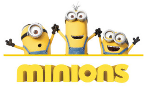 Universal pictures Minions