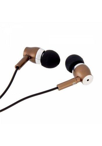 Neckermann In-ear oordopjes MJ 800