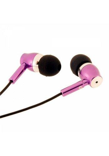 Neckermann In-Ear-Ohrhörer MJ 800 - sortiert