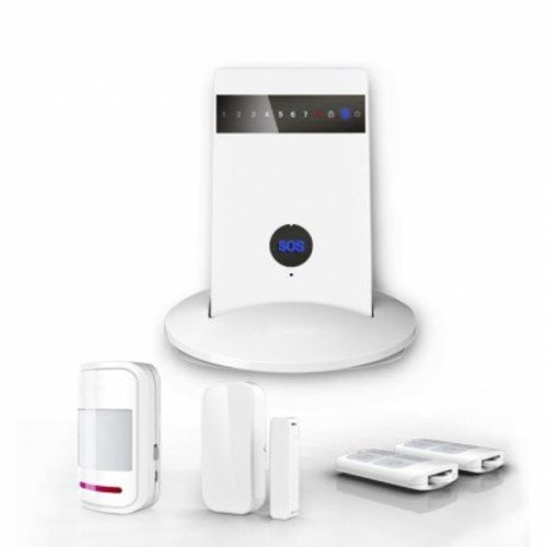 Neckermann Système d'alarme (mobile)