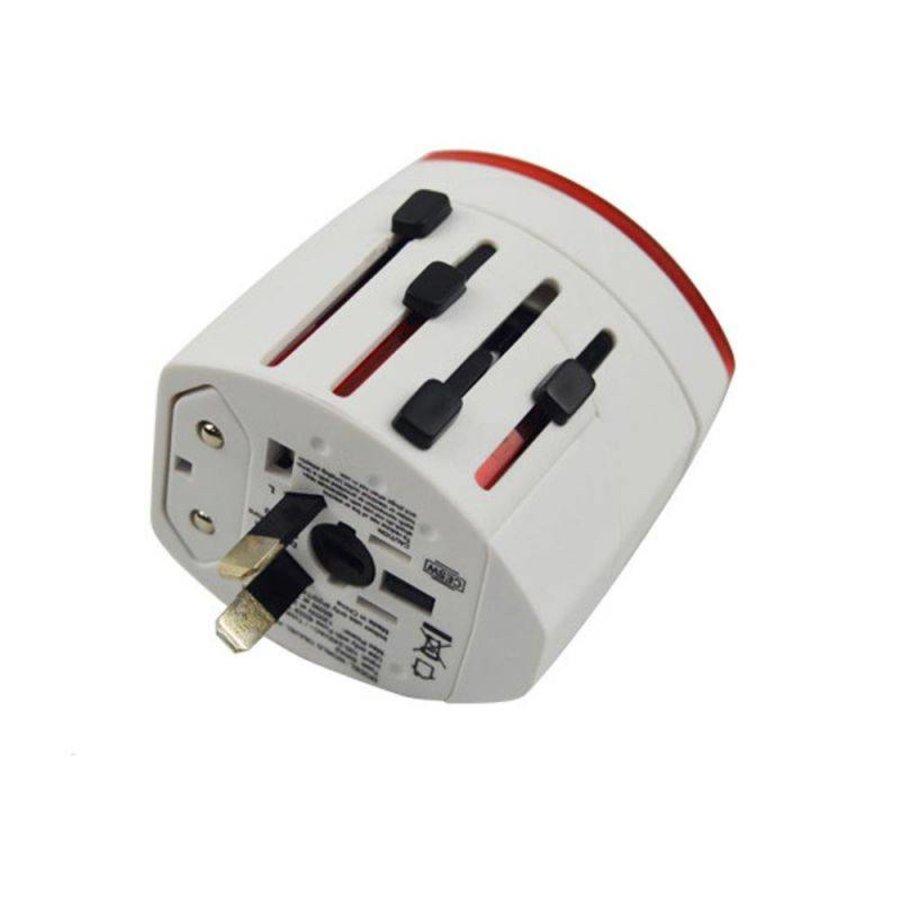 Internationaler USB-Ladegerät 1000mA