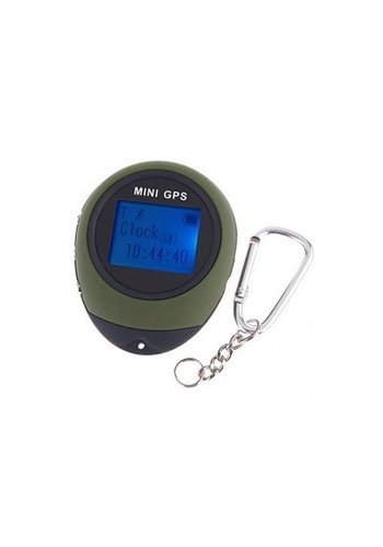 Neckermann Mini GPS tracker