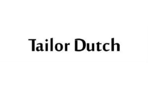 Tailor Dutch
