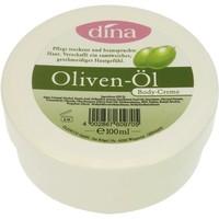 Körpercreme oliv 100 ml