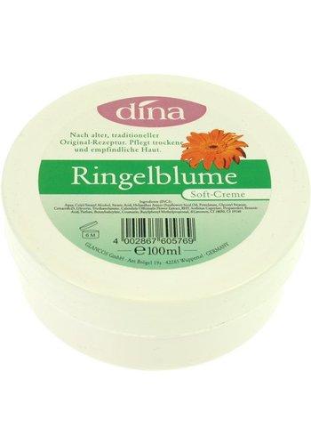Neckermann Crème soft goudsbloem 100 ml