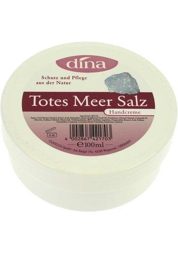 Dína Crème pour les mains au sel de mer 100 m
