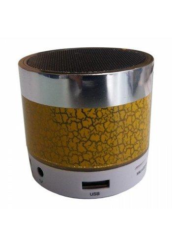 Neckermann Mini Haut parleur 3W
