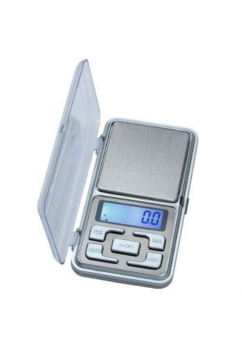 Neckermann Präzisionsskala - 0,1 bis 500 Gramm