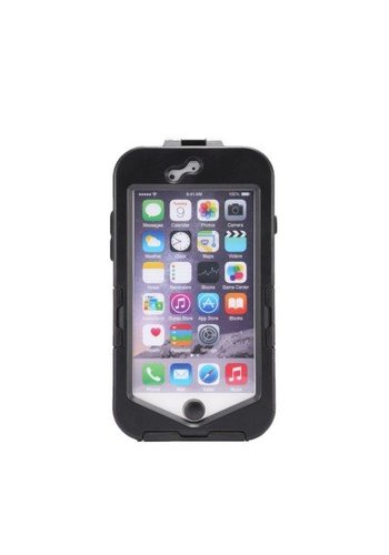Neckermann Support de vélo étanche pour iPhone 6 et 6S