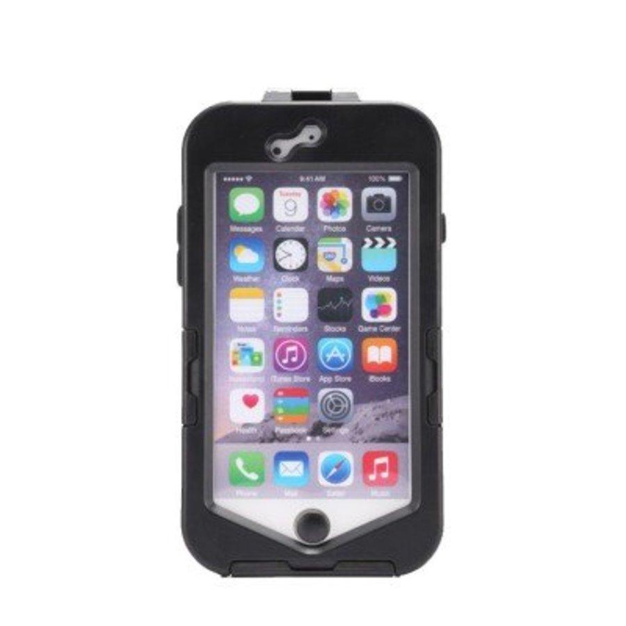 Waterdichte fietshouder voor iPhone 5 en 5S