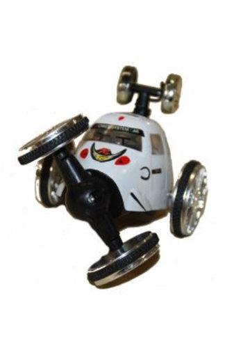 Neckermann Voiture cascadable orientable - roues en rotation