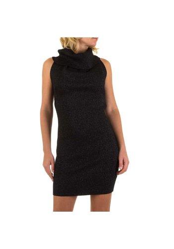 MC LORENE Damen Kleid von Mc Lorene Gr. one size - black