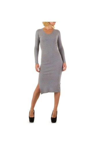 MC LORENE Robe pour dame par Mc Lorene Gr. taille unique - gris