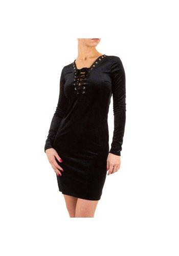 Neckermann Damen Kleid - black