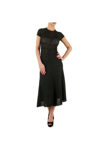 Neckermann Robe pour femme taille unique - vert
