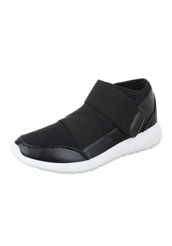 Neckermann Dames sneakers Zwart