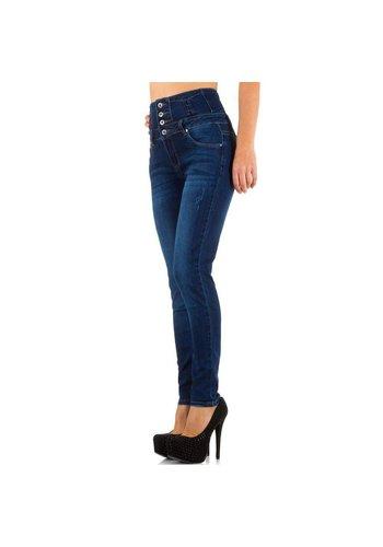 SD JEANS Jeans Femme de Sd Jeans - Bleu