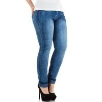 Damen Jeans von Le Lys - blue
