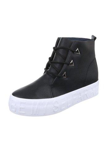 Neckermann Chaussures  pour femmes- Noir