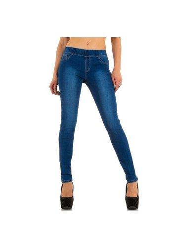 SD JEANS Jeans pour femmes par Sd Jeans - bleu