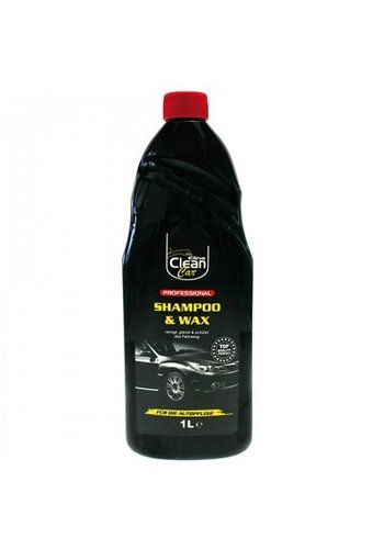 Elina Shampoo & Wax - 1 liter