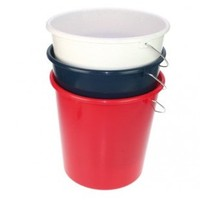 Eimer aus Kunststoff 10 Liter