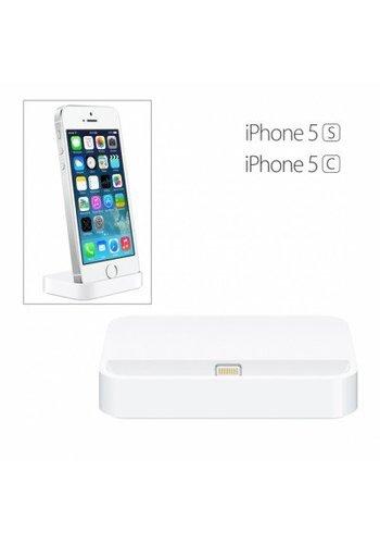Neckermann Dockingstation für iPhone 5 und 6