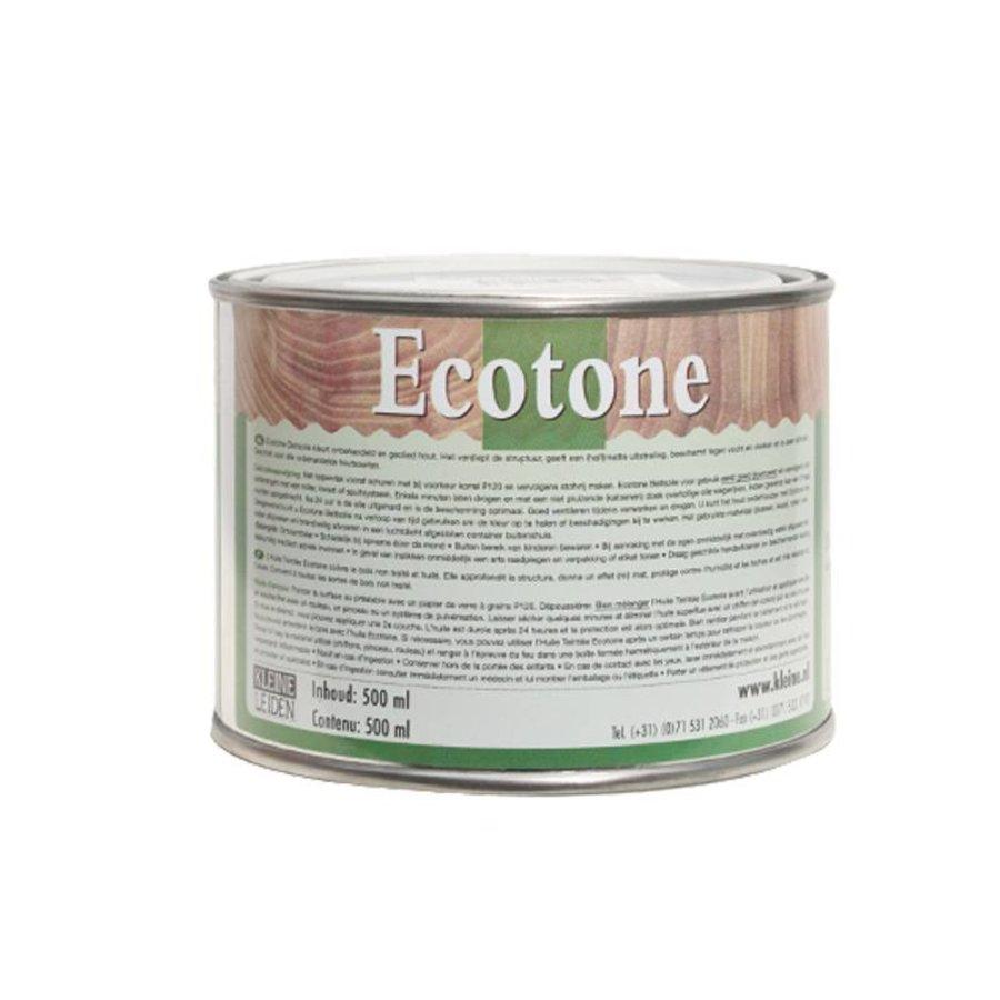 Ecotone Rübenöl für Holz 500 ml