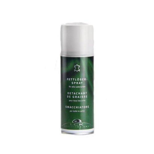 Neckermann Spray gras pour cuir 200ml