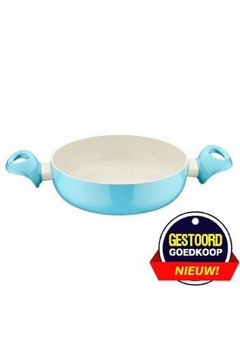 Falez Mini-braadpan - keramische coating - 18, 20 en 22 cm