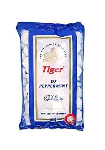 Tiger Pepermunt zak 200g