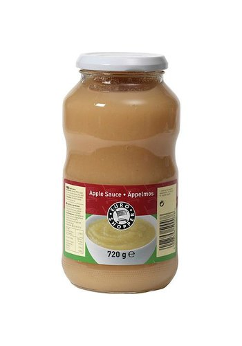 Neckermann Apfel-Suppe-Topf 720 g