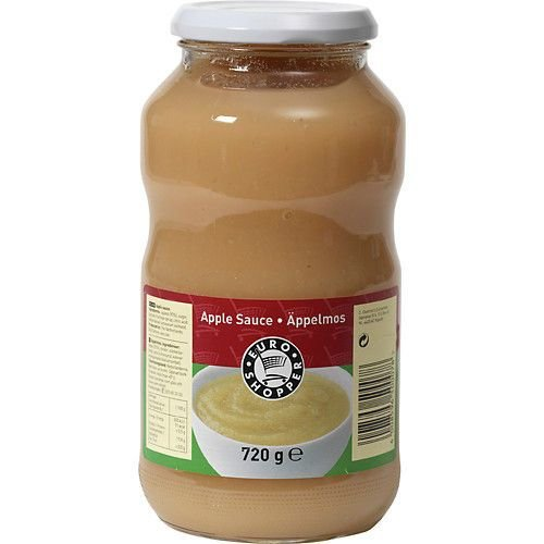 Neckermann Appelmoes pot 720 g