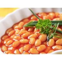Weiße Bohnen in Tomatensauce 420 g
