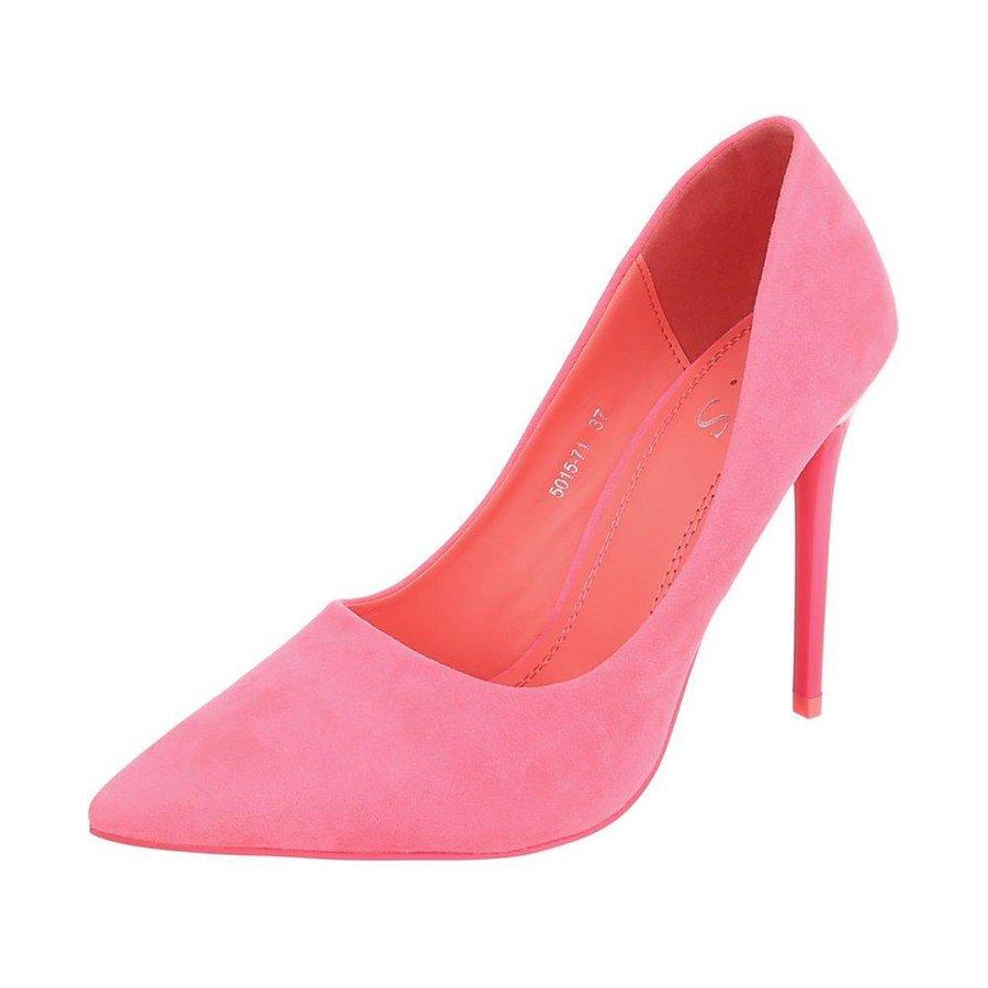 Damen Pumps - pink