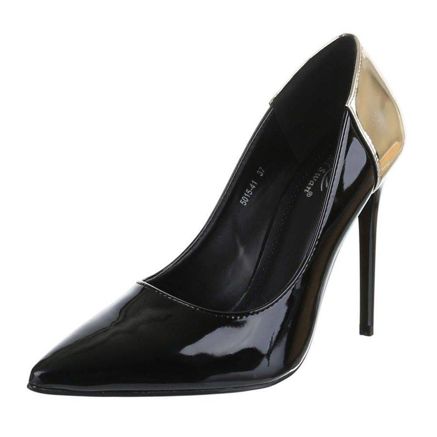 Damen Pumps - schwarz